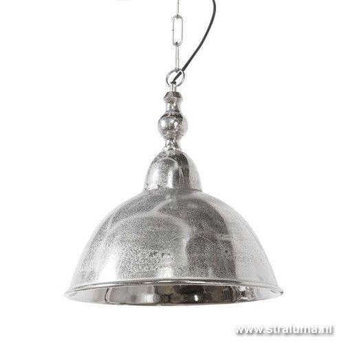 Good Lightmakers H ngeleuchte Amelia Nickel roh Energieeffizienzklasse A bis E