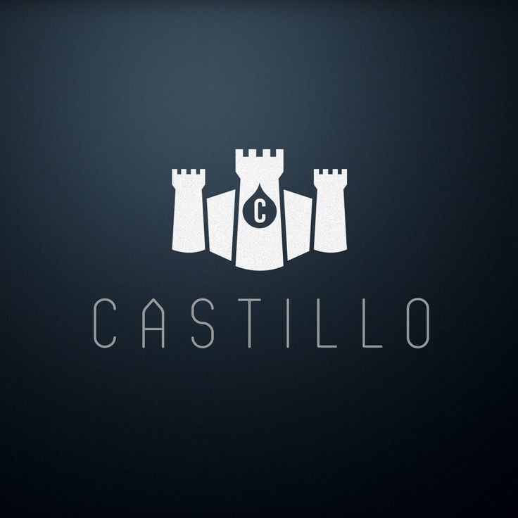 Final Logo for Castillo Spa Services. All Rights Reserved.