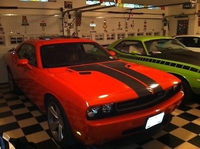 awesome 2008 Dodge Challenger SRT8 - For Sale View more at http://shipperscentral.com/wp/product/2008-dodge-challenger-srt8-for-sale/