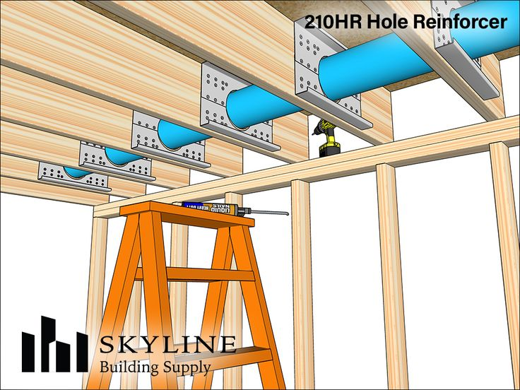 Joist repair in 2020 mending plates repair homeowner