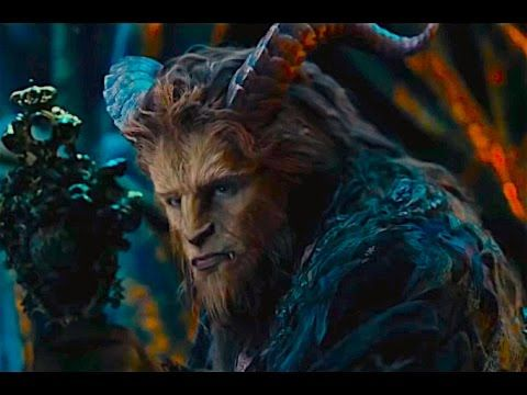 BEAUTY AND THE BEAST Movie (2017) - Extended Trailer and TV Spots - Emma...