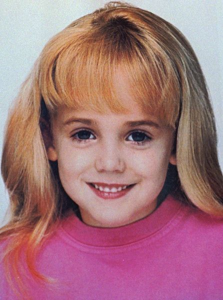 JonBenét Ramsey grand jury indictment accused parents of child abuse resulting in death. (via @The Denver Post)
