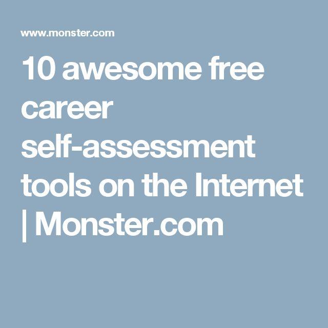 25+ best Career assessment tools ideas on Pinterest