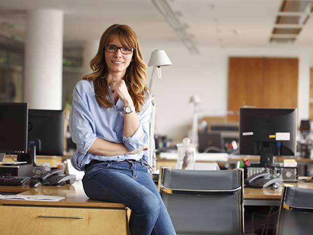What does it to take for a woman to make it as a CEO? Find out from the women who've done it.