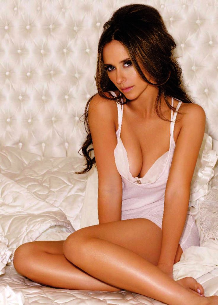 Jennifer Love Hewitt I'm sure I already have this