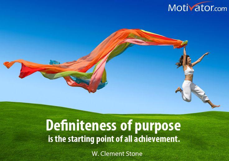 #purpose #achieve #motivate #inspire