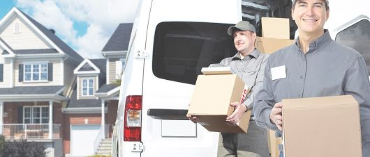 Use our moving calculator for a free quote!