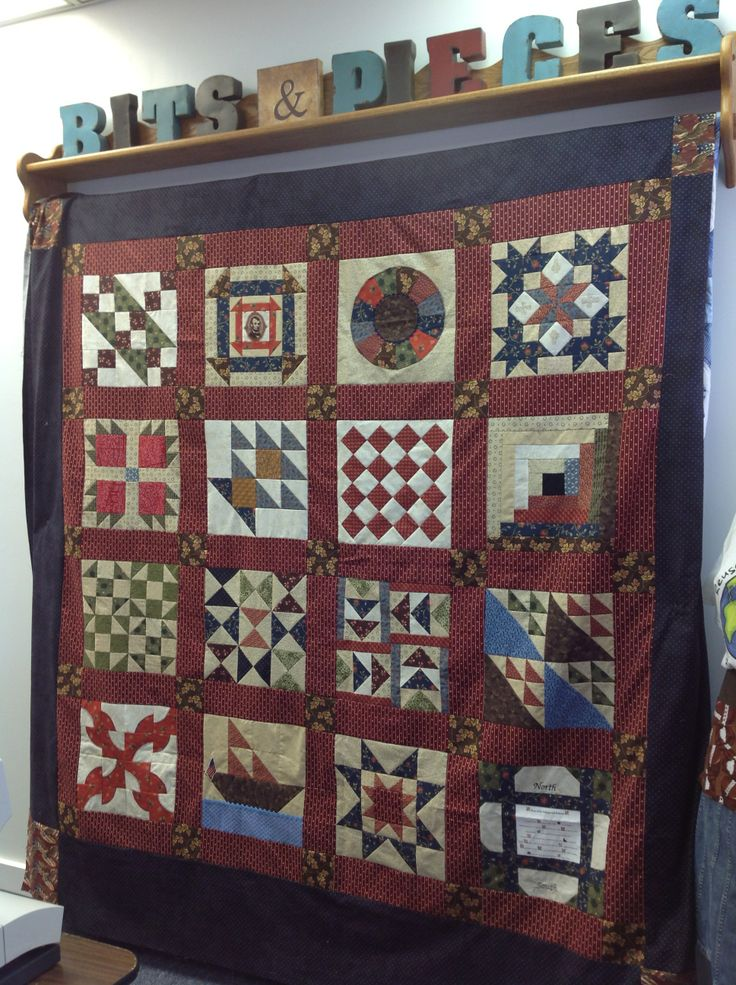 Quilt Patterns Underground Railroad Blocks : 1000+ images about Eleanor Burns on Pinterest Quilt, Log cabin quilts and Sampler quilts