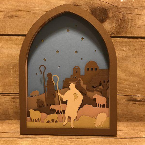 Living Nativity Ideas: Best 25+ Nativity Scenes Ideas On Pinterest