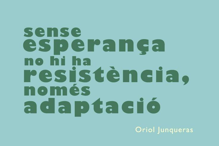 Veritats incontestables del president Junqueras.