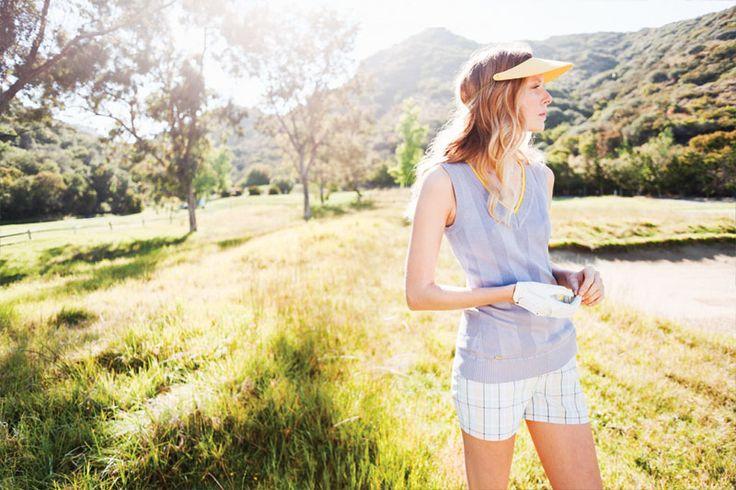 Lija - great women's golf clothes    @Ashley Hayslip @Avita Sirimitr ??
