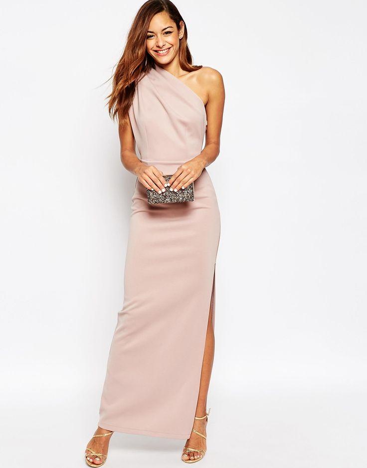 Eleganckie sukienki wieczorowe Asos, Chi Chi London - sklep