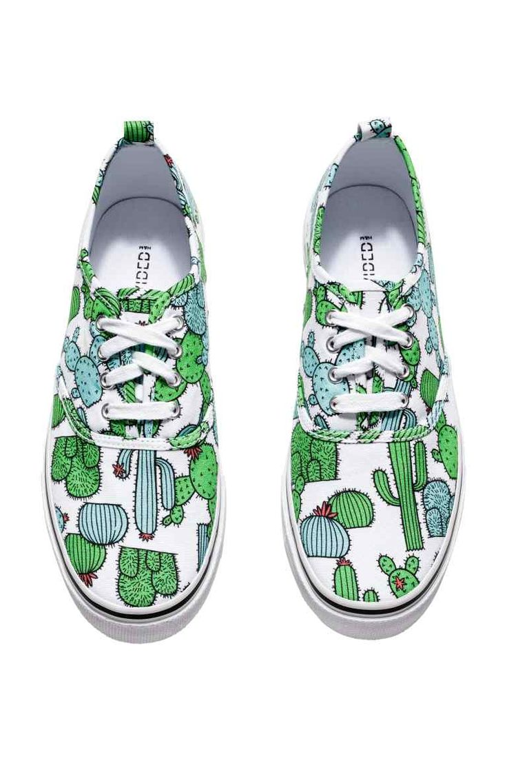 H&M Pantofi sport sneaker
