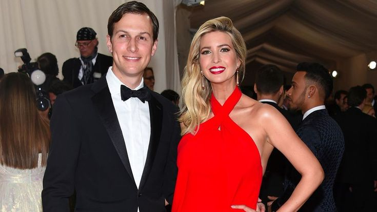Trump's son-in-law defends the Donald in his own newspaperIn this May 2 2016 file photo Jared Kushner left and Ivanka Trump arrive at The Metropolitan Museum of Art Costume Institute Benefit Gala celebrating the opening of Manus x Machina: Fashion in an Age of Technology in New York.  Image: AP/Evan Agostini/Invision  By Jason Abbruzzese2016-07-06 21:54:30 UTC  A journalist for theNew York Observerhas suddenly become one of the most visible and effective critics of Donald Trump  as well as…