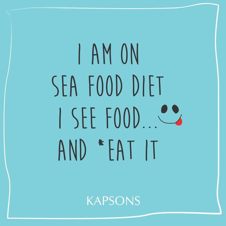 Coz food is a fuel not therapy!! #Kapsons #DietQuotes