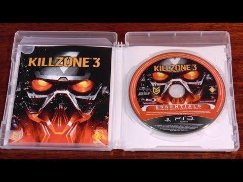 Игры Killzone 3 для PS3