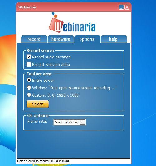 5 free screen recording websites