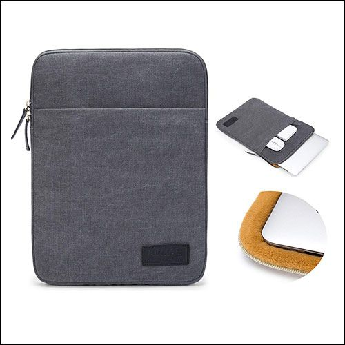 premium selection 28ea2 1c725 Best 13 Inch MacBook Air 2018 Sleeves : Carrying Cases for MacBook ...