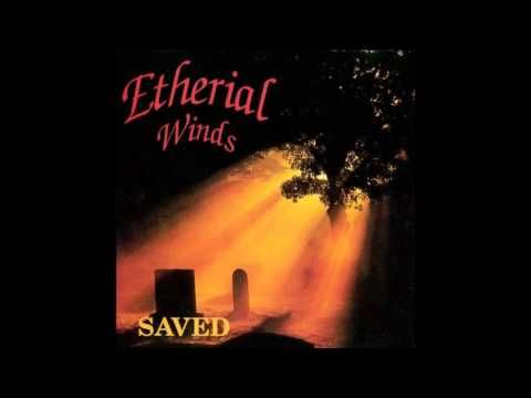 ETHERIAL WINDS - Saved ◾ (EP 1994, Dutch death/doom metal)