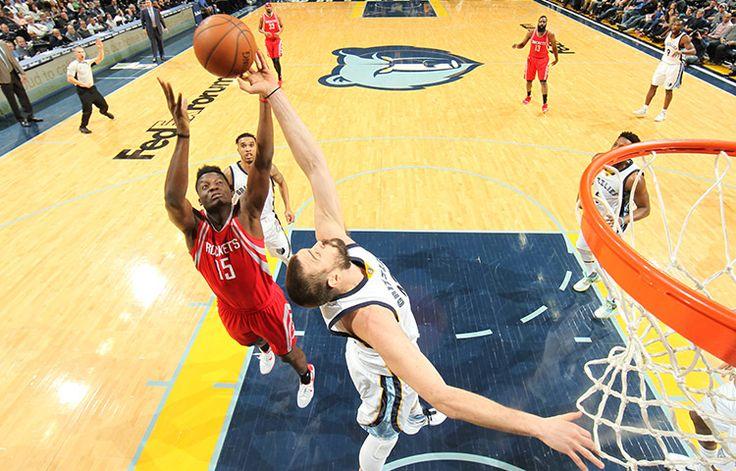 Memphis Grizzlies Visit Houston Rockets in Friday NBA http://www.eog.com/nba/grizzlies-visit-rockets-friday-nba/
