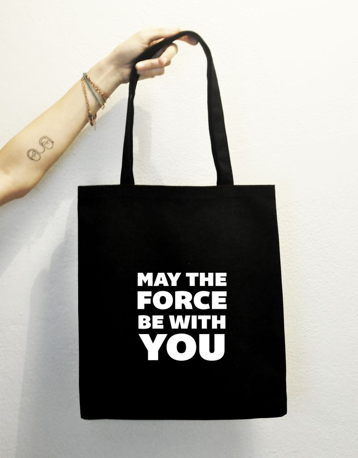 Star wars totebag