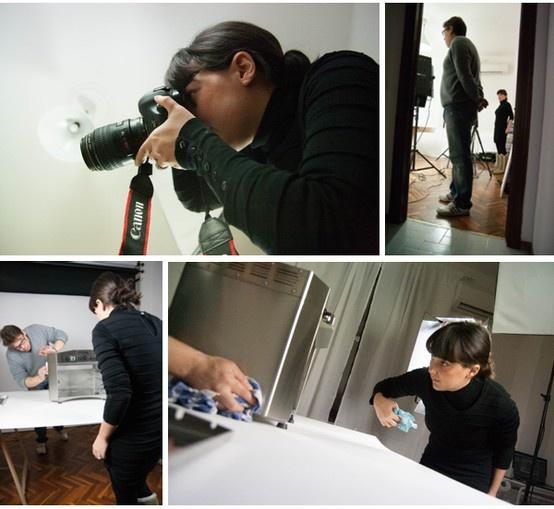 Shooting WeGrill accessories - www.wegrill.eu