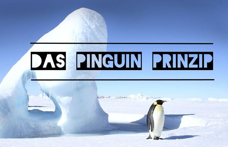 Pinguine und Giraffen haben nichts gemeinsam. Das wissen wir alle. Aber warum wollen wir alle unbedingt zu Giraffen werden? Das Herumdoktern an unseren eigenen Schwächen bringt uns nicht voran. Das Pinguin Prinzip zeigt anschaulich, wie Unternehmen die Stärken einzelner verstärken und für den Erfolg und die eigene Motivation nutzen können.