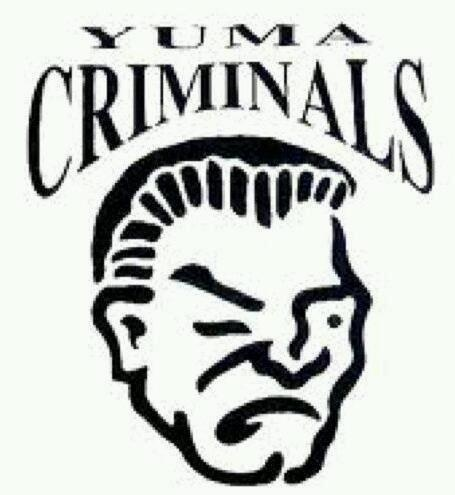Yhs Crims Arizona Pinterest