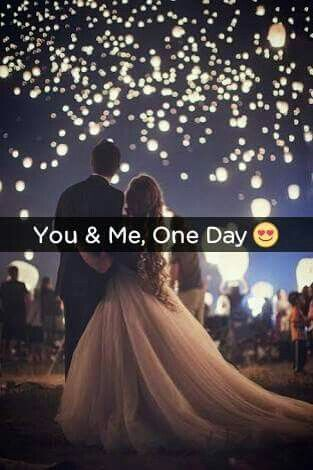 I wish one day uh will be mine forever..nemoo ❤❤
