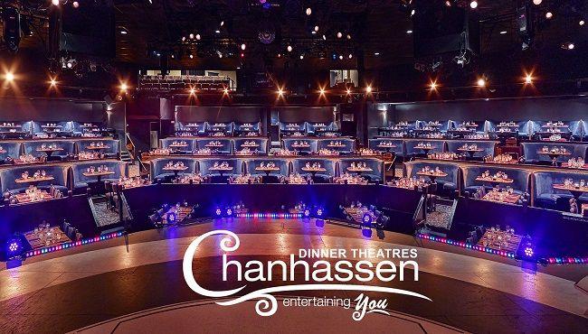 Chanhassen Dinner Theatres near Our Hotel