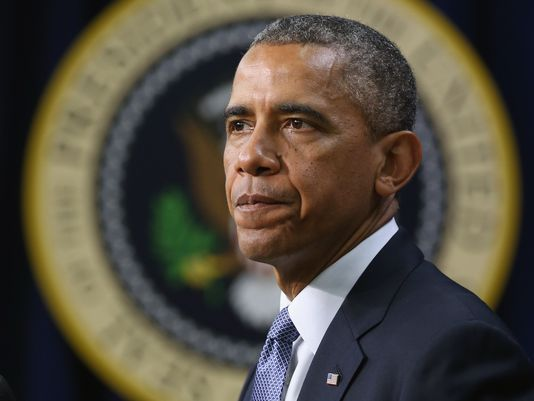 Obama's 2nd term travails: A lame duck before his time? - USA TODAY #Obama, #Politics
