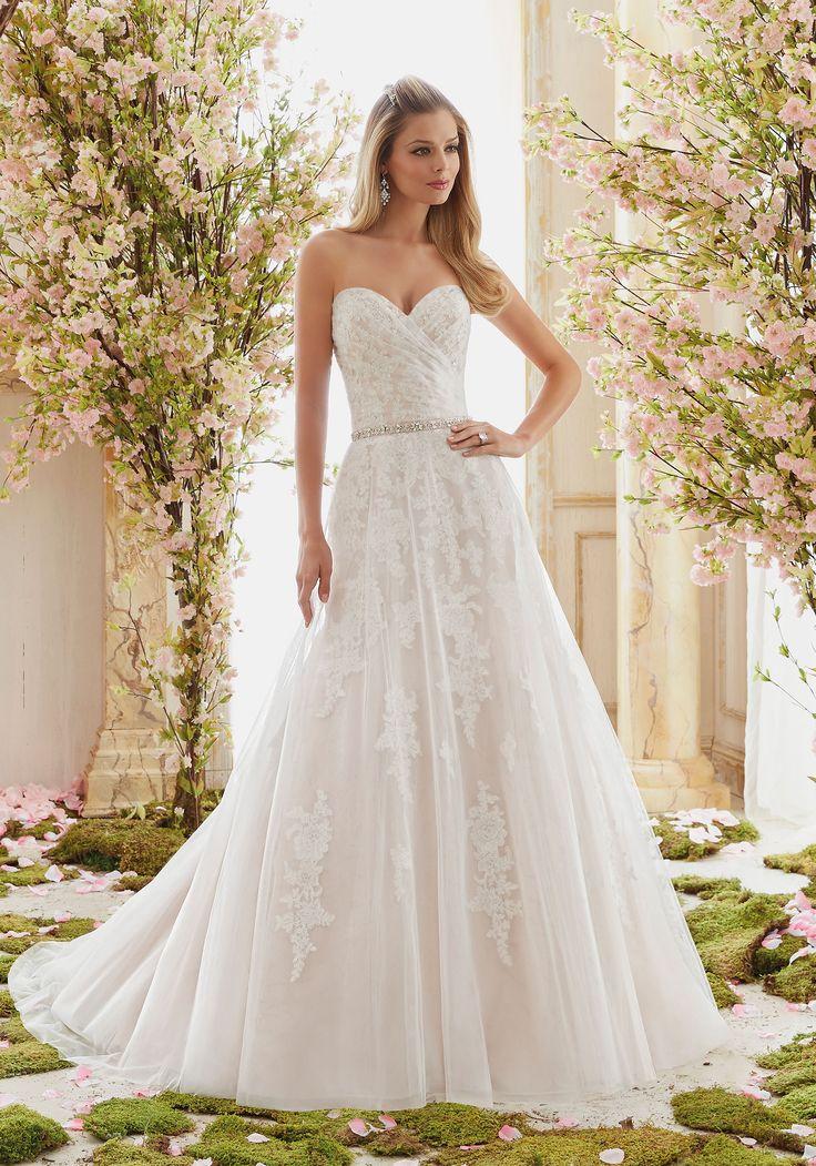 27 best Wedding dresses images on Pinterest