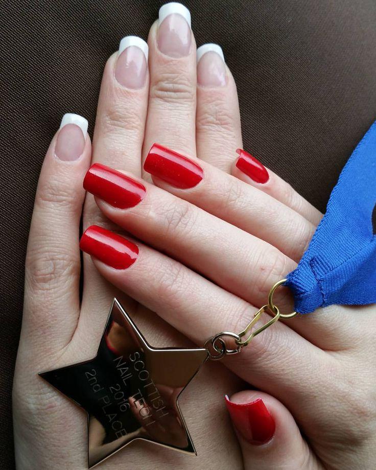 Nail salon deals edinburgh