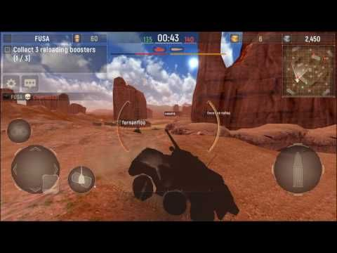 Metal Force War Modern Tanks GAME 1 - Metal Force War Modern Tanks is a Free Android Action Shooter Multiplayer Game featuring various combat vehicles