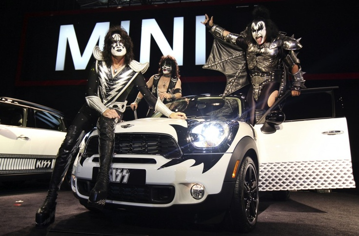 Eric The Car Guy On Youtube: Top 25 Ideas About Paul Stanley :)))) On Pinterest