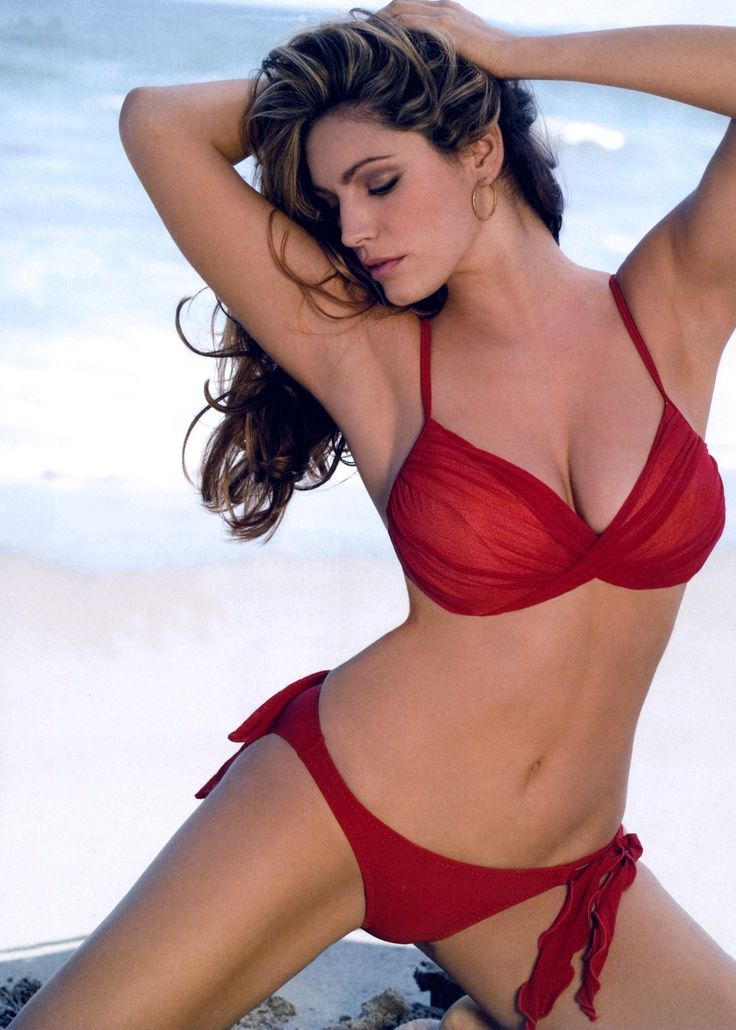 Kelly Brook - British model & occasional actress