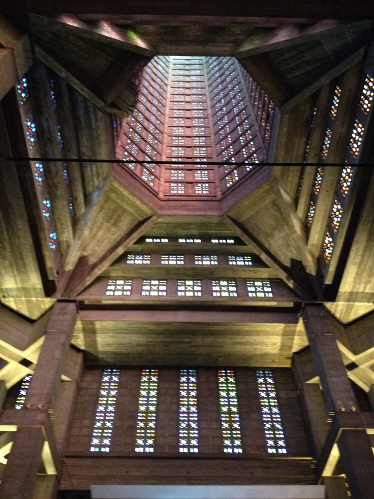 Cathedral - Le Havre