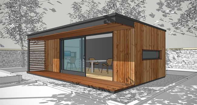A position is vacant for sketchup designer
