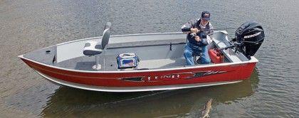 Deep-V Fish Aluminum Boats for Fishing. For more information, Visit:   http://www.aluminumboatguide.com