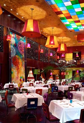 Carnivale In Chicago Went To Lunch With Our Pr People And Didn T Leave For 6 Hours Fun Atmosphere Good Food Great Fo Outstanding Restaurants