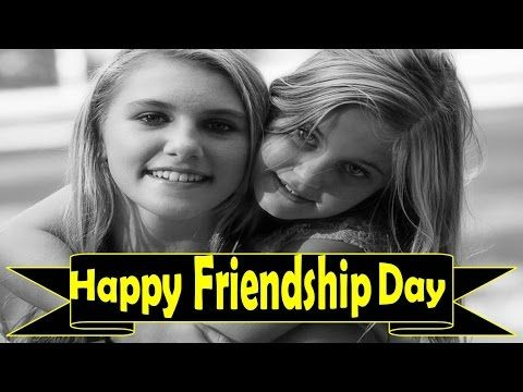 Friendship day quotes for Happy Friendship Day 2016 Messages, SMS, Quotes, Whatsapp Video Friendship Day is coming on this 7th August 2016. Do not …