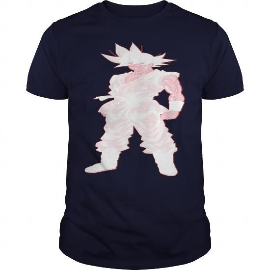 Cool Dragon Ball - RED SON GOKU T Shirt & Hoodie T shirts