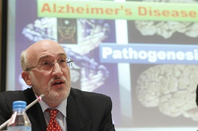 Científicos españoles diseñan una vacuna para prevenir y frenar el alzheimer