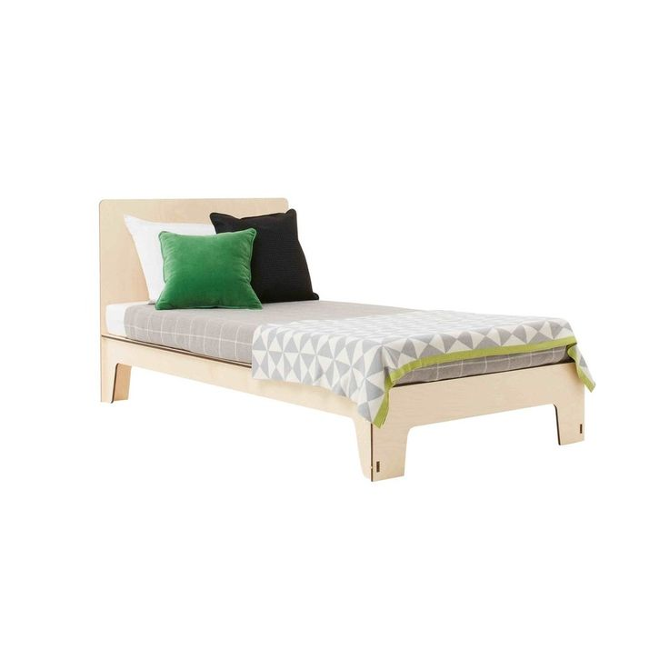 Best Single Beds Uk Part - 43: Singolo Single U0026 King Single Bed