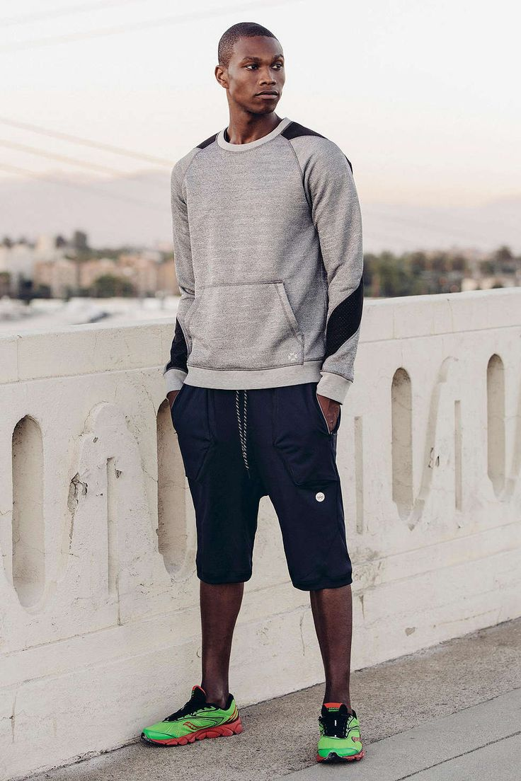 Without Walls Technical Jogger Short