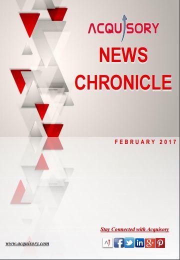 #AcquisoryNewsChronicle #February2017 #Highlights #NewsletterHighlights  #Fintech #AffordableHousing #LegalUpdates #RBI #MCA #SEBI #Taxation read more at: http://www.acquisory.com/Uploads/636244361878144450Acquisory%20News%20Chronicle%20February-2017.pdf  company website- www.acquisory.com