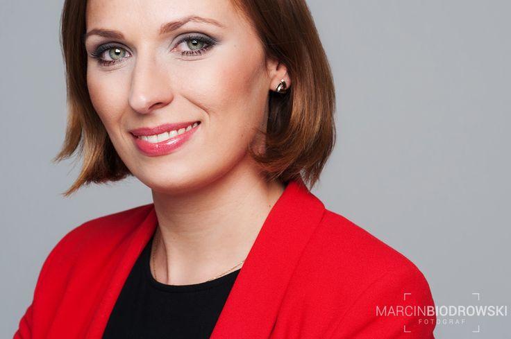 portret do CV korporacyjnego #corporate #headshot #portrait #wroclaw #studio #alefoto