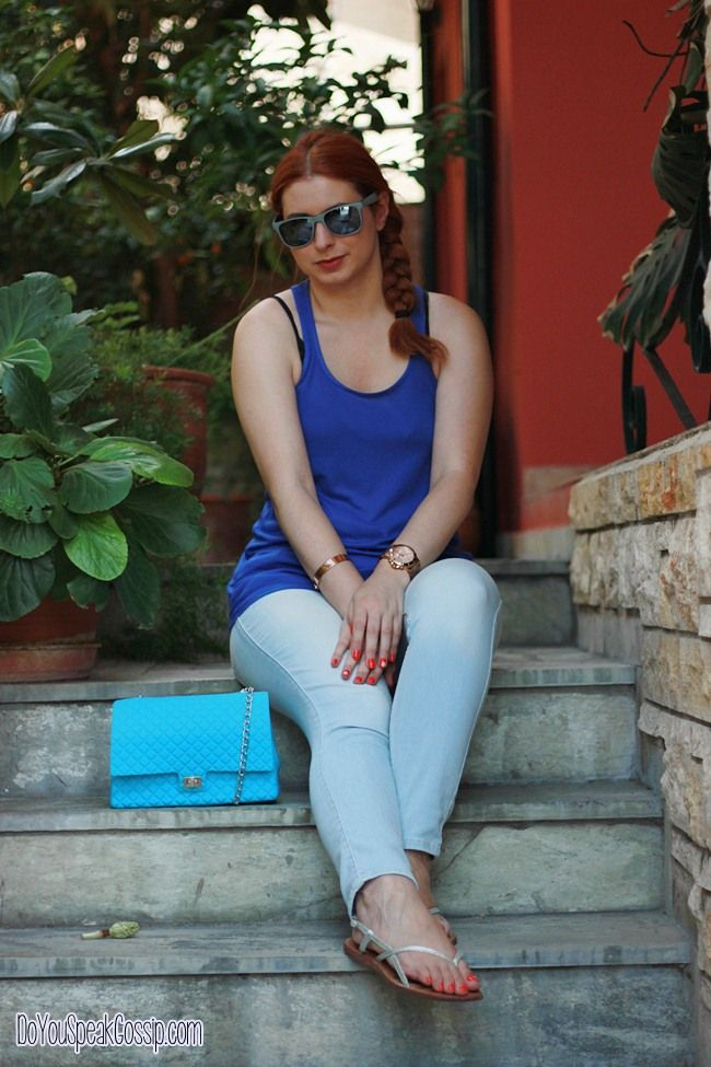 Casual Barbecue - outfit 5- DoYouSpeakGossip.com