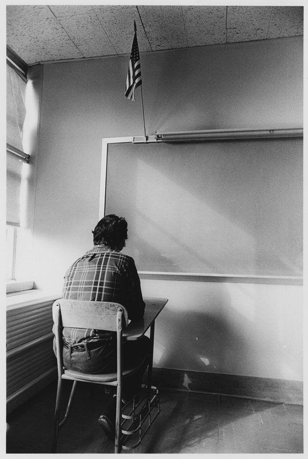 Witness the Death of the '60s in Ken Light's Era-Defining Photos   Mother Jones