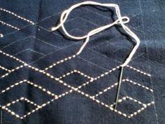 sashiko stitch